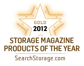Product of the Year Gold