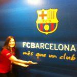 Barca Tour 2
