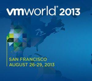 VMworld 2013 San Francisco