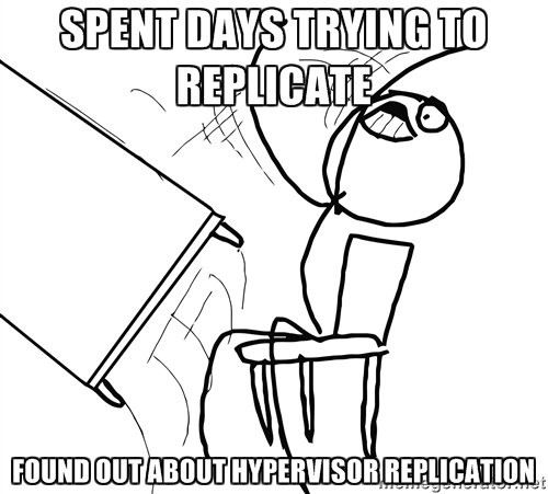 HypervisorReplicationMeme