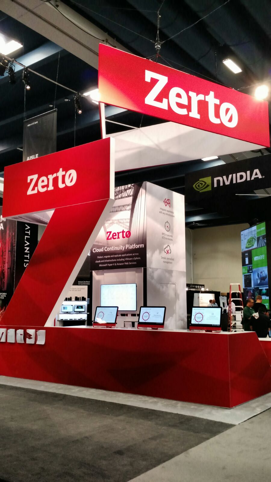 VMworld2015-booth6