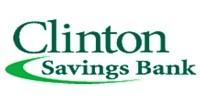 Clinton-Savings-Bank-Logo