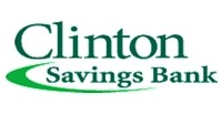 Clinton-Savings-Bank-Logo