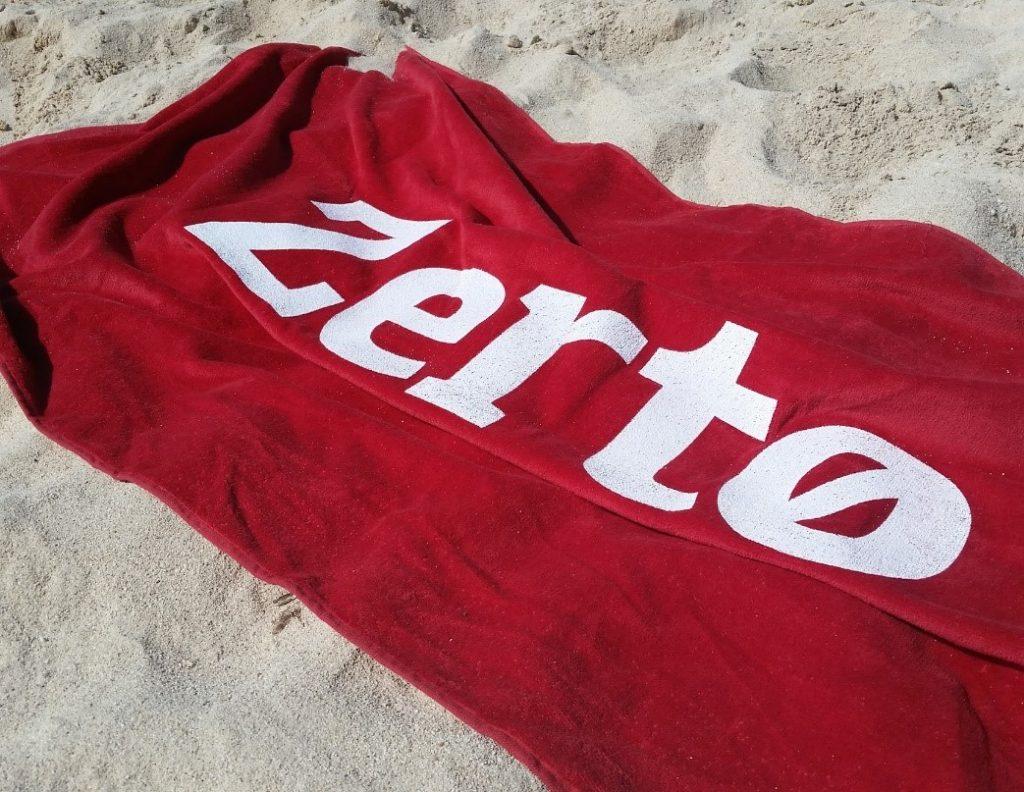 Zerto-Towel
