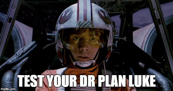 Test-DR-Plan-Star-Wars