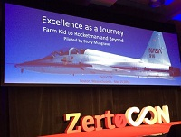 ZertoCON-Journey