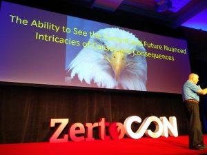 ZertoCON-Story