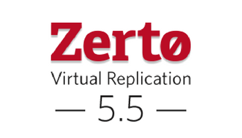 Zerto 5.5 Keynote