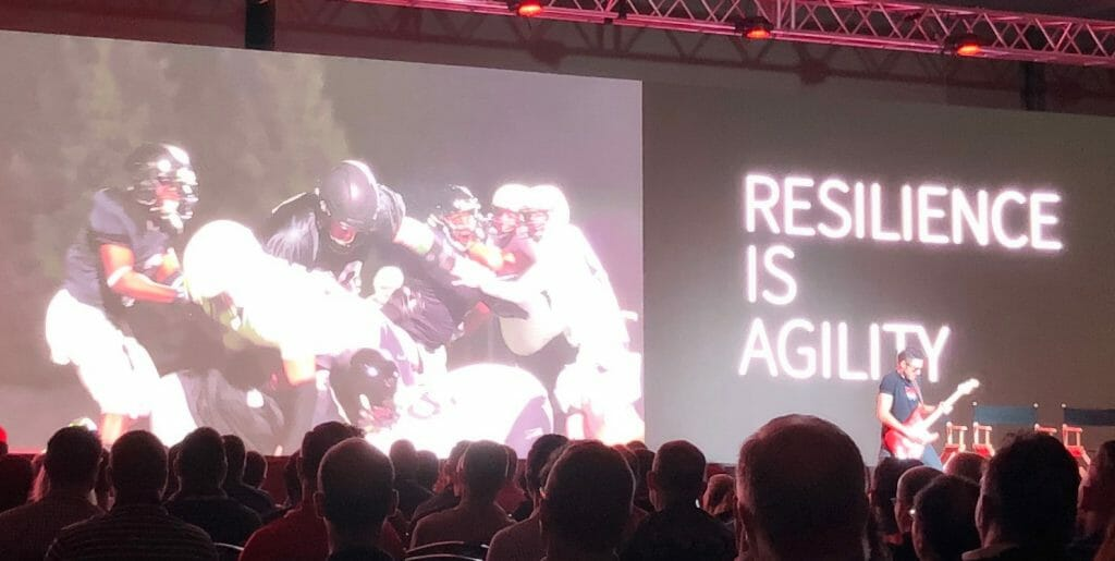 ZertoCON Resilience is Ready